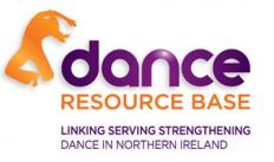 Dance Resource Base Logo