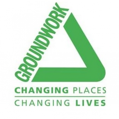 Ground Work Logo