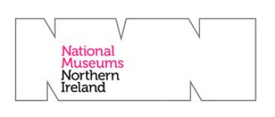 National Museums Northern Ireland Logo
