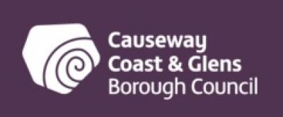 Causeway Coast and Glens Borough Council Logo