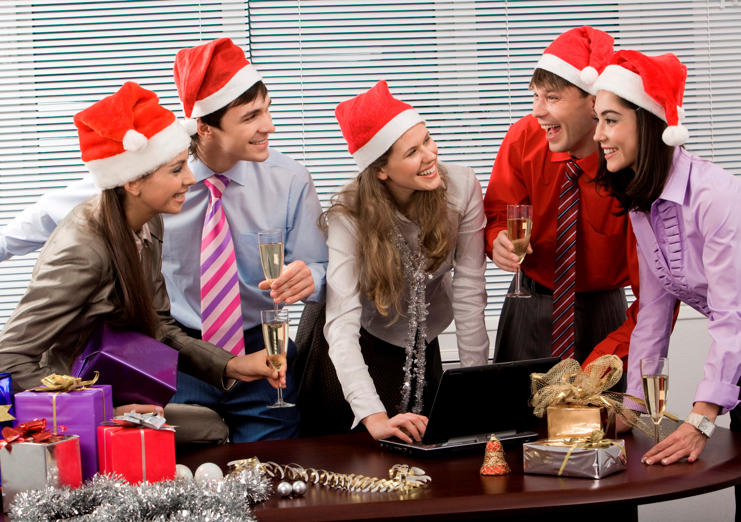 How Not To Behave During Your Office Christmas Party Nijobfinder Co Uk