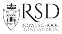 The Royal School Dungannon Logo