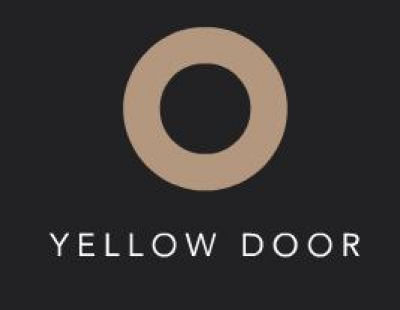 The Yellow Door Logo