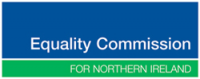 Equality Commission for Northern Ireland Logo