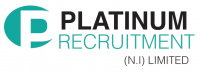 Platinum Recruitment (NI) Ltd Logo