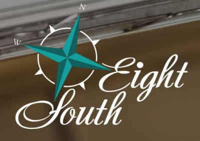 Eight South Hospitality Complex Logo