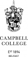 Campbell College Logo