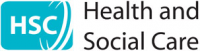 Health and Social Care NI Logo