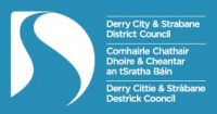 Derry City and Stabane District Council Logo