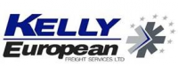 Kelly European Freight Services Ltd Logo