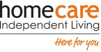 Homecare Independent Living Logo