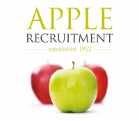 Apple Recruitment Logo