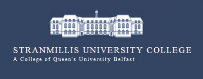 Stranmillis University College Logo