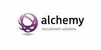 Alchemy Recruitment Solutions Ltd Logo