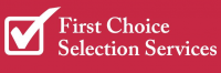 First Choice Selection Services Logo