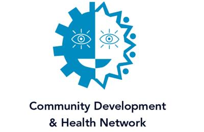 Community Development and Health Network (CDHN) Logo