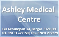 Ashley Medical Centre Logo