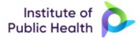 The Institute of Public Health in Ireland Logo