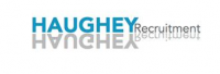 Haughey Recruitment Logo
