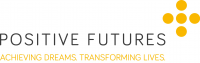Positive Futures Logo