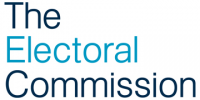 The Electoral Commission Logo