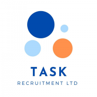 Task Recruitment Logo