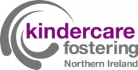 Kindercare Fostering Northern Ireland Logo