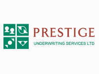 Prestige Underwriting Services Limited Logo