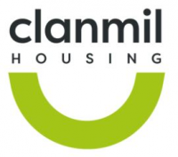 Clanmil Housing Logo