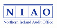 Northern Ireland Audit Office Logo