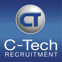 C-Tech Recruitment Logo