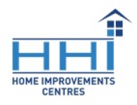 HHI Home Improvement Centres Logo