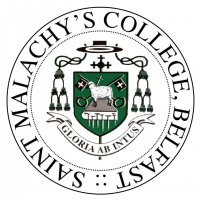 St Malachy's College Logo