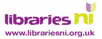 Libraries NI Logo