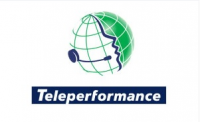 Teleperformance UK Logo