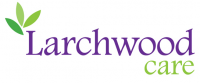 Larchwood Care Logo