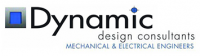 Dynamic Design Consultants Logo