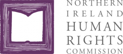Northern Ireland Human Rights Commission Logo