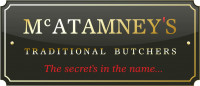 McAtamney's Butchers Logo