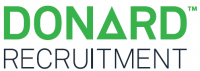Donard Recruitment Logo