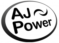 AJ Power Ltd Logo