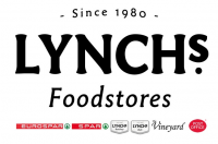 Lynch Food Stores Logo