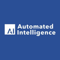 Automated Intelligence (AI) Logo