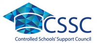The Controlled Schools' Support Council (CSSC) Logo