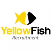 YellowFish Recruitment Logo