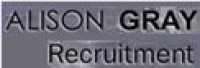 Alison Gray Recruitment Logo