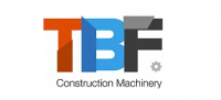 TBF Thompson Group Logo