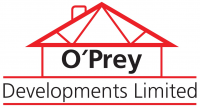 O'Prey Developments Ltd Logo