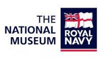 National Museum of the Royal Navy Logo