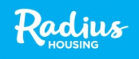 Radius Housing Logo